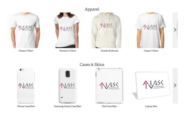 IASC Gadgets