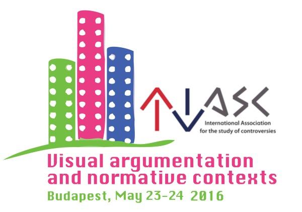 budapest iasc 2016 logo